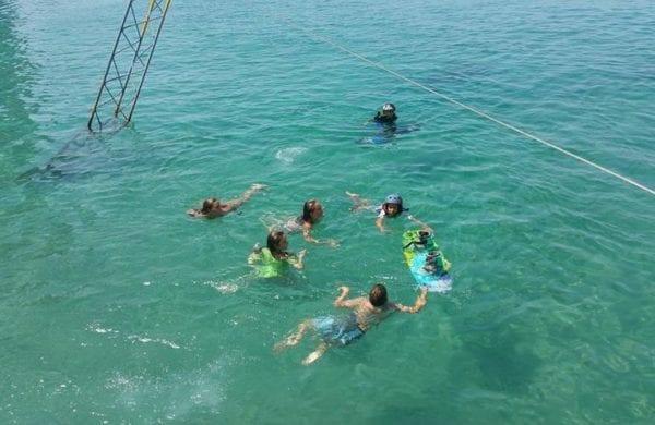 Wakeboarding privado para grupo en Benidorm, Alicante, España