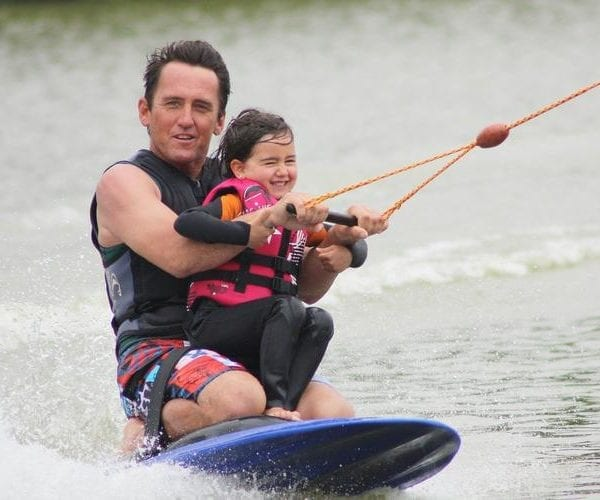 Cable Ski benidorm Hommter Turismo Deportivo. Actividades, Viajes y Alojamientos