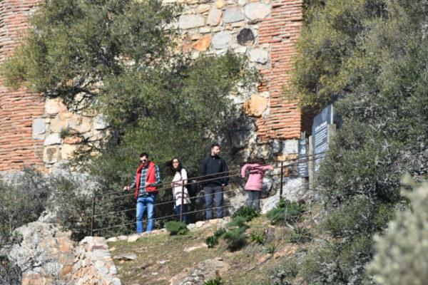 Excursión a Monfrague en Cáceres, Extremadura, España