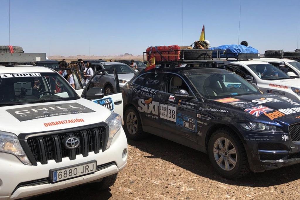 Sayyes Rally 2020 1024x682 1