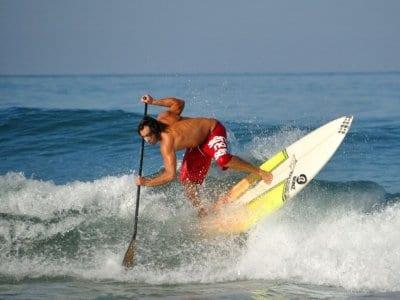 Curso de Surf en Roquetas de Mar Almería (Nivel Medio)