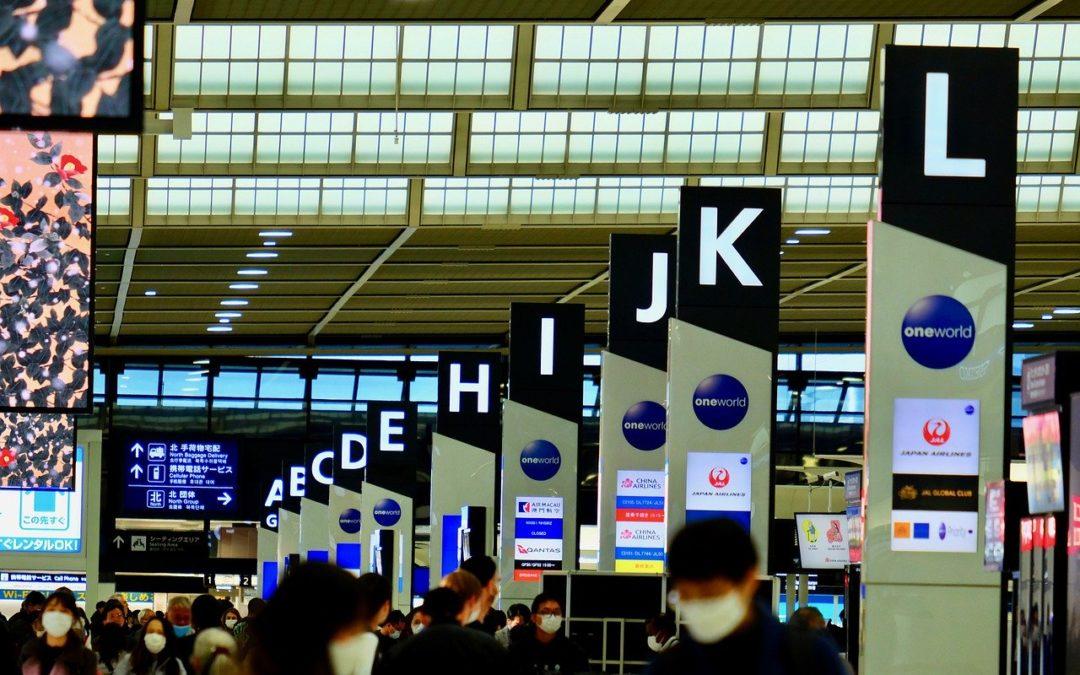 Noticias coronavirus: Crisis en el turismo. Los viajeros podrán reclamar el reembolso de billetes.