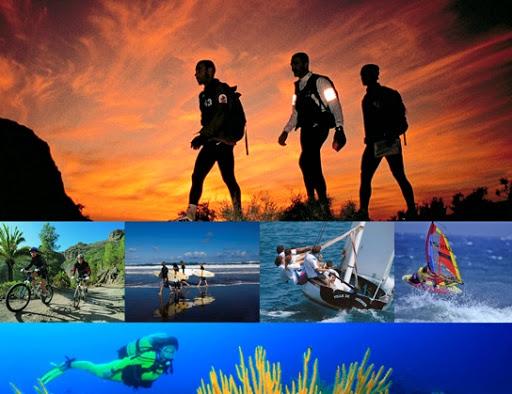Vacaciones trás el COVID-19. Ayuda al turismo nacional