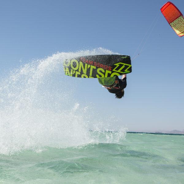 Curso semiprivado de kitesurf en Puerto de Santa María, Cádiz, España