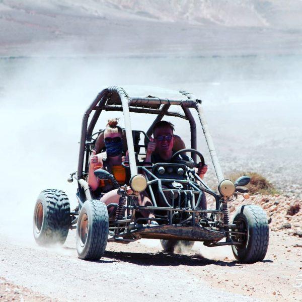 Dune buggy tour en Corralejo, Fuerteventura, España
