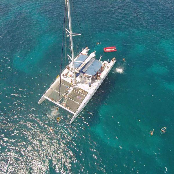 Excursión en barco Alicante, Isla de Tabarca, España