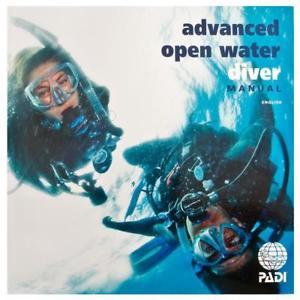 Buceo PADI Advanced Open Water Diver La Herradura (Granada)