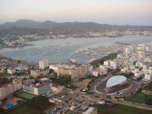 Vuelo en Globo privado para 2 personas en Ibiza, España