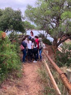 Escape room al aire libre en Sant Felíu de Guixols, Girona, España