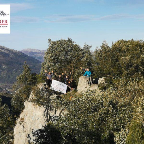 Campamento/Curso de Técnicas Básicas de Supervivencia en LLanes, Asturias. 13,14 y 15 Noviembre