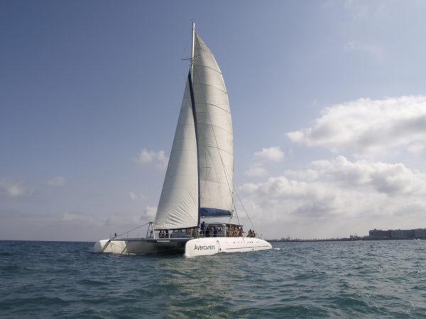 Excursión en velero y snorkel Alicante, España