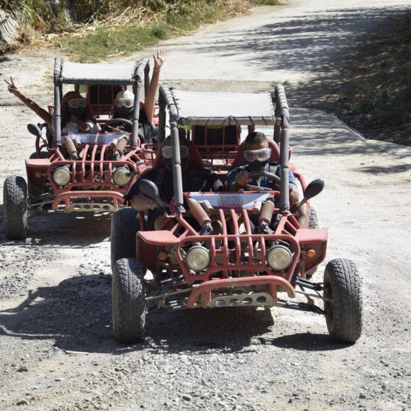 Rangers Buggy Safari en Mijas, Costal del Sol, España
