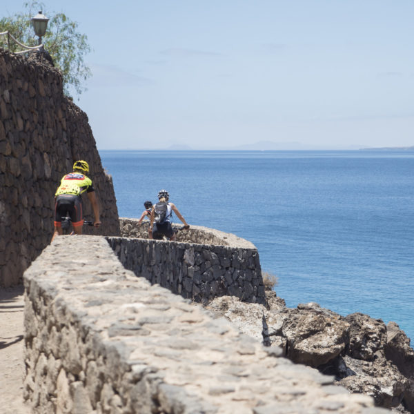 Tour MTB del Papagayo en Lanzarote, Las Palmas