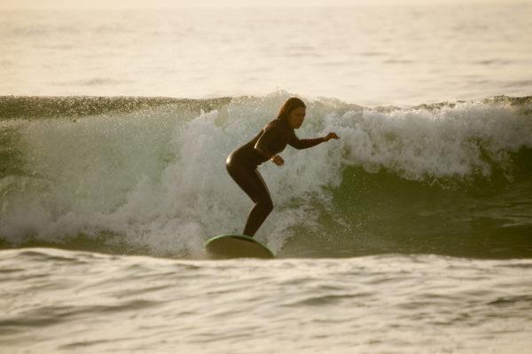 Clases de surf privadas en San Vicente de la Barquera, Cantabria, España