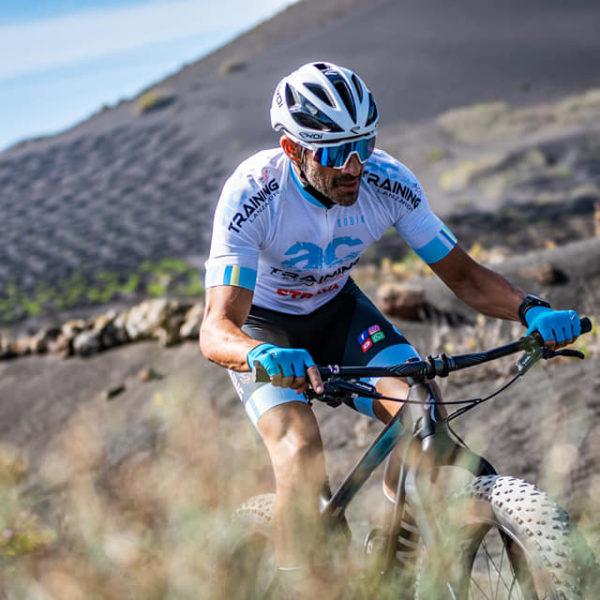 Tour Pocillos en Mountain Bike - Lanzarote, Las Palmas, España