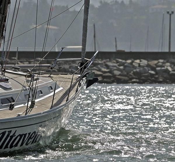 Alquiler de velero en Sada, Coruña, España