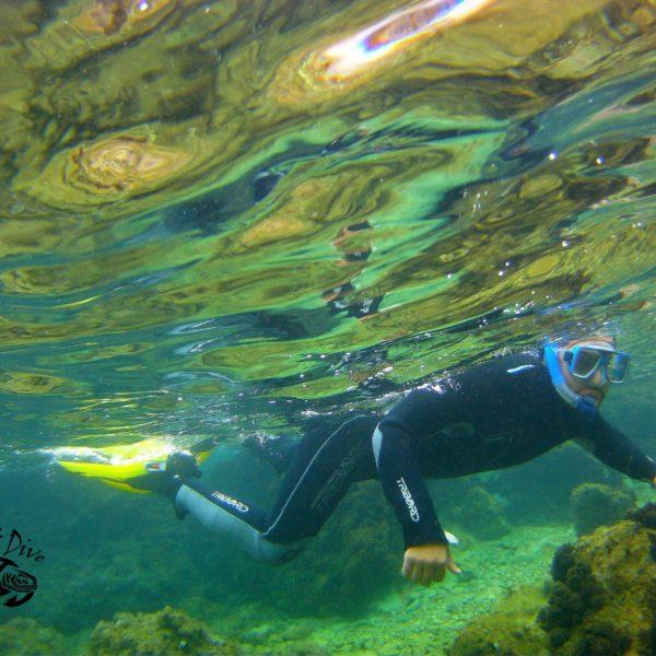 Excursión de snorkel en Gran Canaria, España