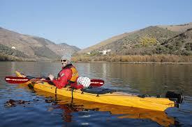 Ruta en kayak en Valladolid, España