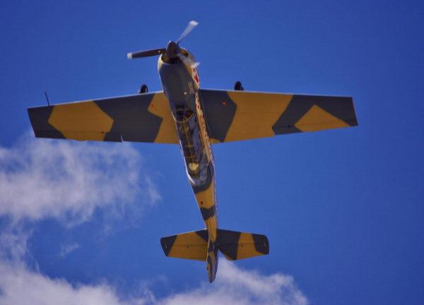 Pilotar Avión Militar YAK-52 Barcelona, Igualada, España