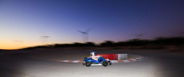 Karting en Campillos, Málaga, España