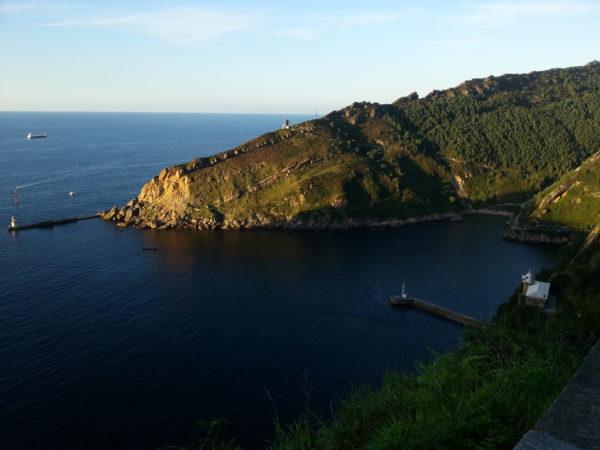Senderismo interpretativo Monte Uli en San Sebastián, España