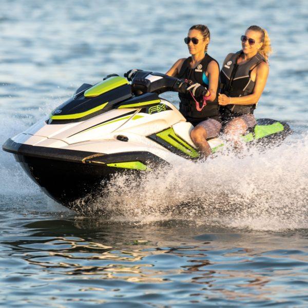 Alquiler de moto de agua 170 CV, Marbella, España