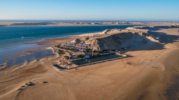 Kitesurf camp 7 noches Semana Santa Dakhla - Marruecos