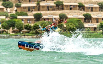 Por qué Dakhla es el mejor destino para hacer kitesurf