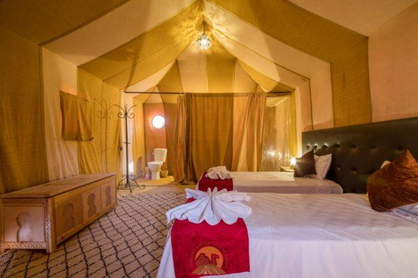 Excursión 4 días desierto de Merzouga, Marruecos
