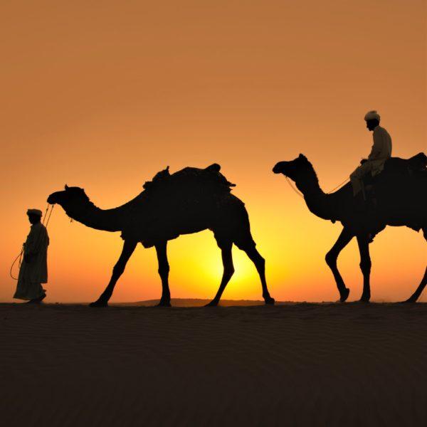 7 días de aventura fotográfica en el Sahara, Marruecos