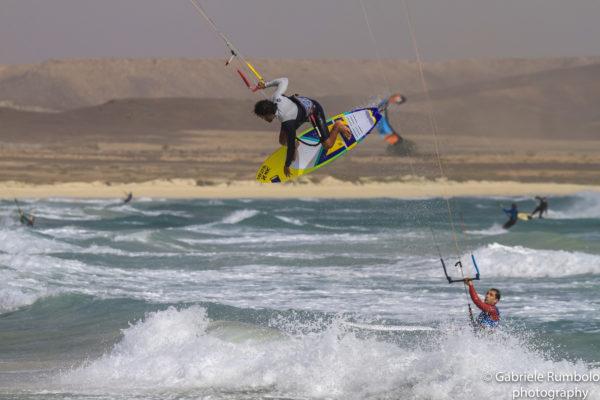 Kitesurf coaching a Essaouira, Marrakech, Maroc