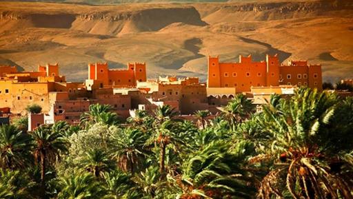 Excursión Valle del Zat de Talataste, Marrakech, Marruecos