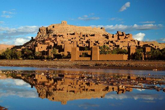 Excursión Ait Ben Haddou 4x4, Marrakech, Marruecos
