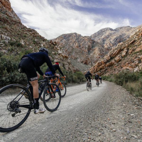 Ruta en bicileta por el Desierto de Agafay, Marrakech, Marruecos