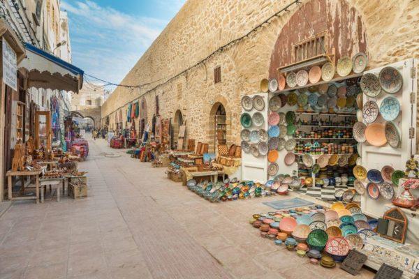 Excursión 4X4 en Essaouira, Marrakech, Marruecos