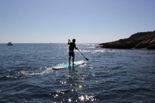 Excursión de Iniciación al Paddle Surf, Girona, Cataluña