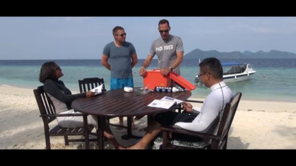 PADI Rescue Diver + EFR y O2, Granada, España