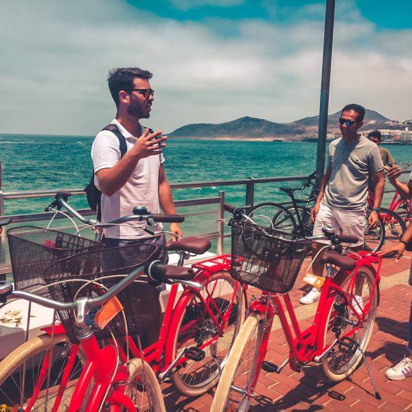 Gastro Bike Tour, Gran Canaria, España