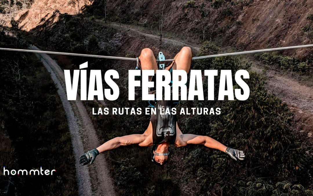 Las mejores Vías Ferratas de España