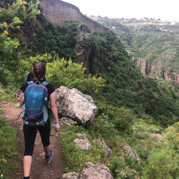 Rainforest Tour, Gran Canaria, España