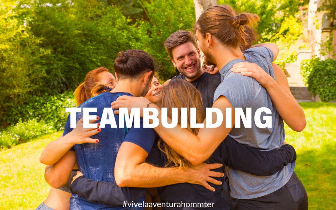 Los principios que toda Empresa turística debe tener en cuenta sobre el Team building