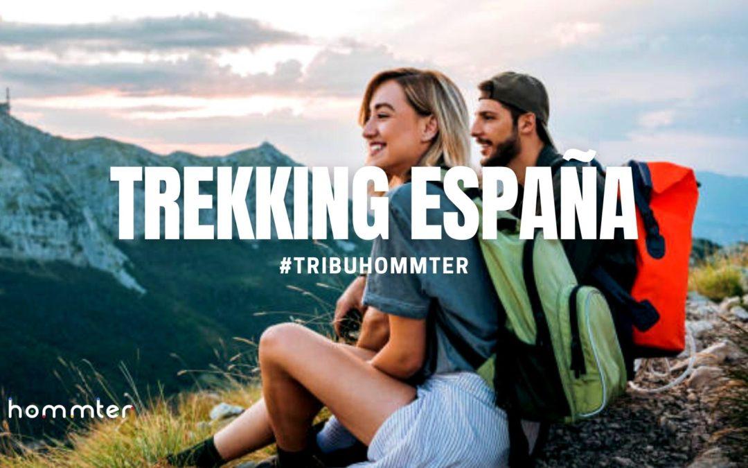 8 FABULOSAS RUTAS PARA HACER TREKKING EN ESPAÑA